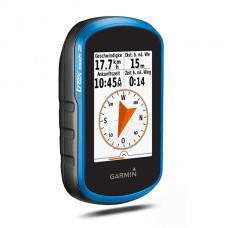 GARMIN GPS ETREX TOUCH 25 TOPOACTIVE EUROPA AR LIVRE