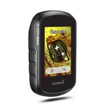 GARMIN GPS ETREX TOUCH 35 TOPOACTIVE EUROPE AR LIVRE