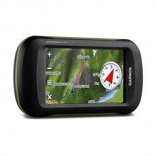 GARMIN GPS OREGON 750 TOPO WESTERN EUROPE
