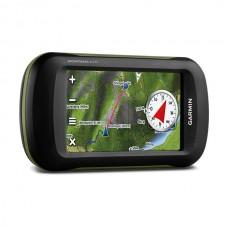 GARMIN GPS OREGON 750T TOPO WESTERN EUROPE