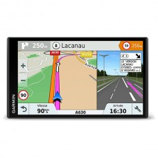 GARMIN GPS AUTOMOVEL DRIVESMART 61 EU LMT-S 6.95 EUROPA BLUETOOH / WIFI