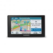 GARMIN GPS AUTOMOVEL DRIVEASSIST 51 EU LMT-S EUROPA C\ CAMERA WIFI BLUETOOTH