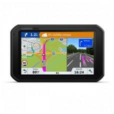 GARMIN GPS CAMIÃO DEZL 785 LMT-D C/ CÂMARA DE TABLIER INCORPORADA