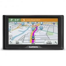 GARMIN GPS AUTOMOVEL DRIVE 40LM 4.3 WESTERN EUROPA LIFETIME MAPS