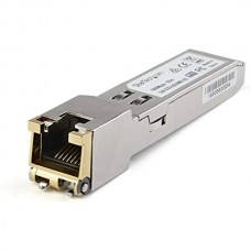 CISCO 1000BASE-T SFP TRANSCEIVER MODULE FOR CATEGORY 5 COPPER WIRE
