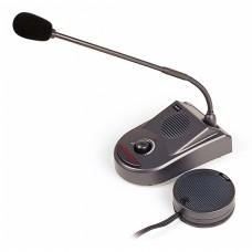 FONESTAR MICROFONE C/ INTERCOMUNICADOR GM-20P *PROMO*