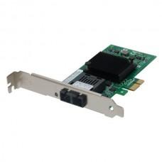 LEVELONE 10 GIGABIT FIBER PCIE NETWORK CARD SFP PLUS PCIE X8