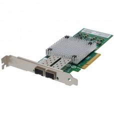 LEVELONE 10 GIGABIT FIBER PCIE NETWORK CARD DUAL SFP PLUS PCIE X8