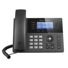 GRANDSTREAM TELEFONE IP HD 8LINHAS 4SIP