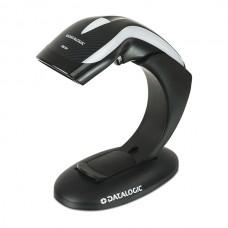 DATALOGIC SCANNER IMAGER HERON HD3130 USB PRETO C/ SUPORT