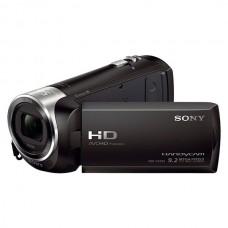 SONY HANDYCAM COM SENSOR CMOS EXMOR R - HDR-CX240E
