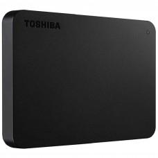 TOSHIBA HDD 2.5 1TB BASIC USB 3.0 PRETO EXTERNO