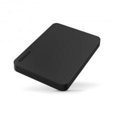 TOSHIBA HDD 2.5 4TB USB 3.2Gen  BASIC PRETO EXTERNO