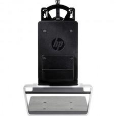 HP INTEGRATED WORK CENTER STAND MINI DESKTOP #CHANNEL JAN#