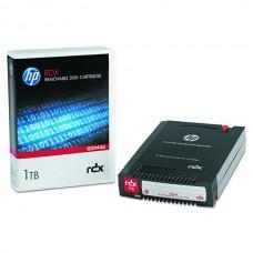 HP TAPE BACKUP  RDX - RDX - 1 TB / 2 TB #PROMO ATÉ 05/02#
