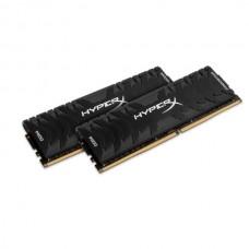 KINGSTON MEM 16GB 3200MHz DDR4 CL16 DIMM XMP HYPERX PREDATOR BLACK KIT2