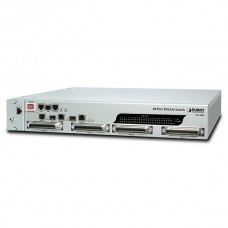 PLANET SWITCH 48 PORT ADSL 2/2+ IP DSLAM (2x10/100/1000 COMBO)