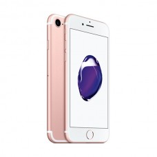 APPLE IPHONE 7 128GB CRD ROSE GOLD - REFURBISHED