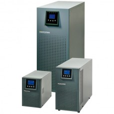 SOCOMEC UPS ITYS 3000VA/2400W 230V 50HZ ON-LINE DOUBLE CONVERSION (VFI), RS232