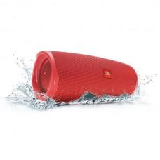 JBL COLUNA BLUETOOTH CHARGE 4 RED