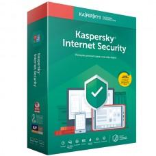 KASPERSKY INTERNET SECURITY 2020 1 USER 1Y RETAIL