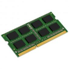 KINGSTON MEM 16GB 2400MHz DDR4 NON ECC CL17 SODIMM 2Rx8