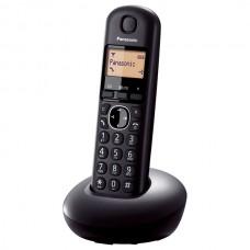 PANASONIC KX-TGB210SPF TELEFONE S/FIOS C/ BASE LCD AZUL