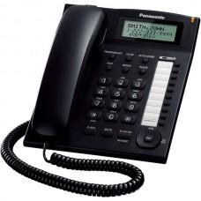 PANASONIC KX-TS880EXB TELEFONE DE MESA COM ID BLACK