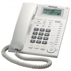 PANASONIC KX-TS880EXW TELEFONE DE MESA COM ID WHITE