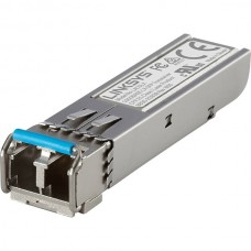 LINKSYS LACGSX SFP 1000BASE-SX  MMF-500M TRANSCEIVER BUSINESS SMB
