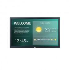 LG MONITOR LED PROFISSIONAL 22 FHD 250CD 16/7 WEBOS 22SM3G