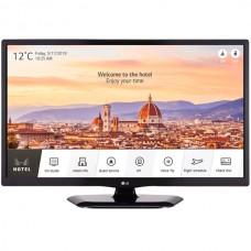 LG LED TV 24 HD PRO:CENTRIC SMART TV HOSPITALITY 24LT661H