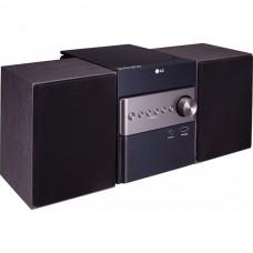 LG SISTEMA MICRO HI-FI CD USB FM BLUETOOTH 2.0 10W CM1560