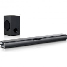 LG SPEAKER SOUND BAR 2.1 BLUETOOTH 160W WIRELESS SJ2