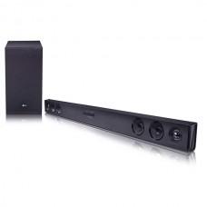 LG SPEAKER SOUND BAR 2.1 BLUETOOTH 300W WIRELESS SJ3