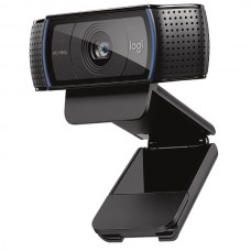 LOGITECH WEBCAM C920 FULL HD PRO 15MP