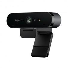 LOGITECH WEBCAM BRIO VIDEO 4K ULTRA HD