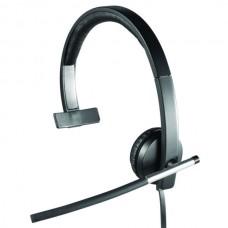 LOGITECH HEADSET H650E MONO USB