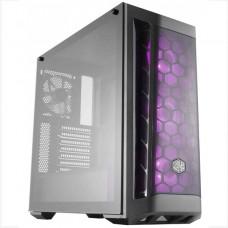 CM CAIXA ATX MASTERBOX B511 RGB MESH VERSAO BLACKS/FONTE