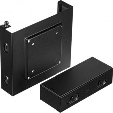 DELL VESA MOUNT WITH ADAPTOR BOX FOR MICRO CHASSIS CUSTOMER KIT