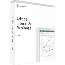 MICROSOFT OFFICE HOME & BUSINESS 2019 ING MEDIALESS