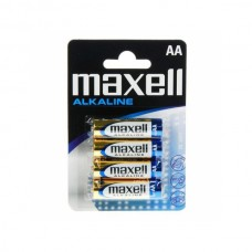 MAXEL PILHAS ALCALINAS LR14 C MN1400 PACK 2