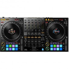 PIONEER DJ CONTROLADOR 4 CANAIS PROFISSIONAL P/ REKORDBOX DJ DDJ-1000