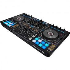 PIONEER DJ CONTROLADOR 2 CANAIS PARA REKORDBOX DJ DDJ-RR