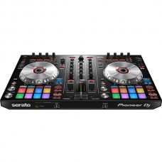 PIONEER DJ CONTROLADOR PORTATIL DE 2 CANAIS PARA SERATO DJ