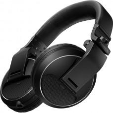 PIONEER DJ HEADPHONES MECANISMO ROTACAO 5 - 30.000 HZ 32 102 DB HDJ-X5-K