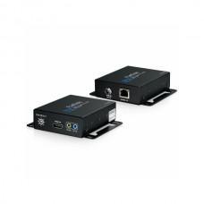 PURELINK PURETOOLS HDMI & IR SINGLE CATX EXTENDER SET