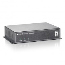 LEVELONE HIGH POE& POE EXTENDER/REPEATER UP TO 100MT