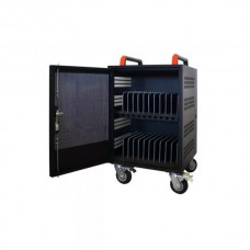 PORT CHARGING CABINET FOR NOTEBOOK 20 UNITS