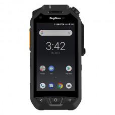 RUGGEAR SMARTPHONE RG725 4MB DUAL SIM BLACK